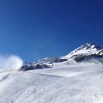 Ski fahren - ein paar Eindrücke I