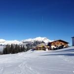 Ski fahren - ein paar Eindrücke II