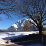 Ski fahren - ein paar Eindrücke III