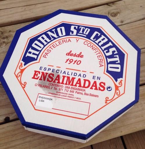Ensaimadas - eine Kindheitserinnerung