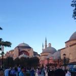 Istanbul - ein paar Eindrücke
