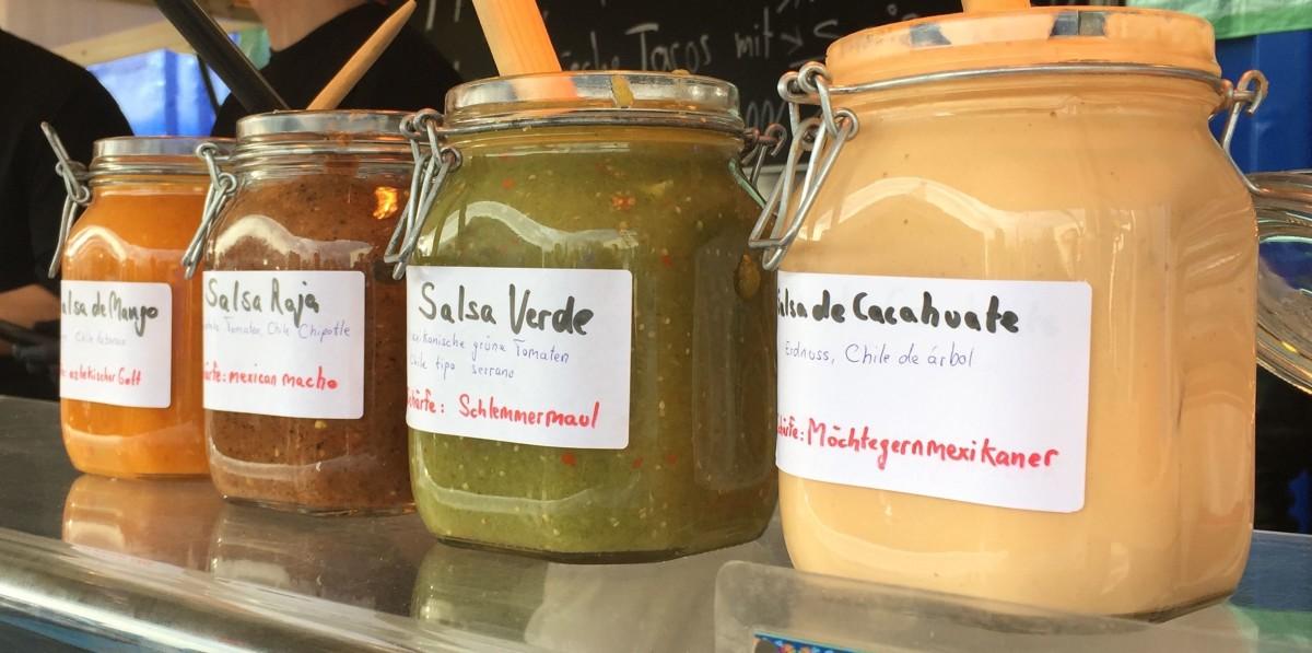 Eventwoche Teil II - Streetfoodfestival in Köln