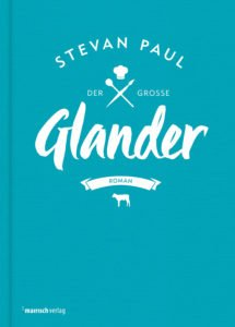 """Blogparade """"Der große Glander"""" - es gibt Linsen und Spätzle!"""